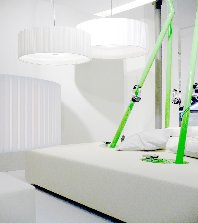 Nokia Lounge Nuremberg